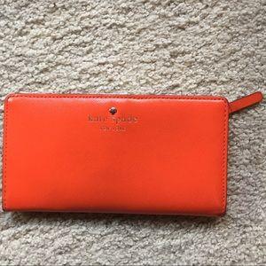 Adorable Kate Spade Wallet